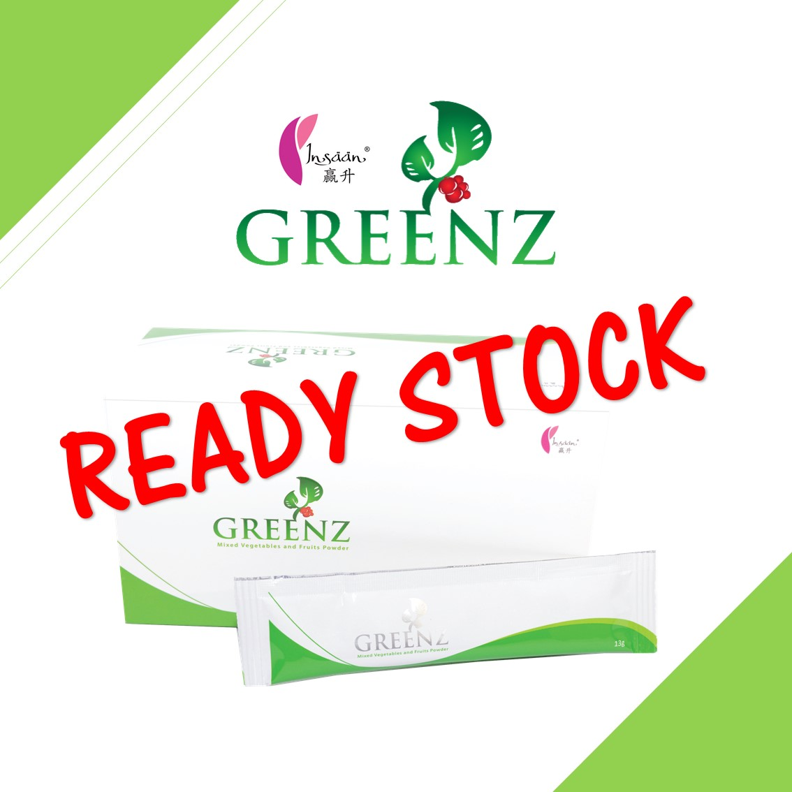 210423 GREENZ notice Ready stock